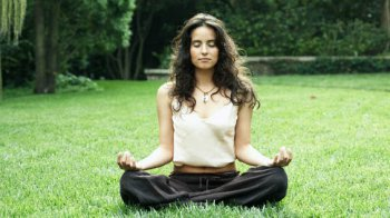 Четыре мощных причины для медитации и как начать