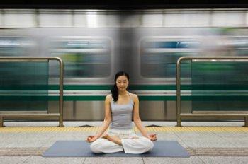 Пять способов улучшить вашу медитативную практику