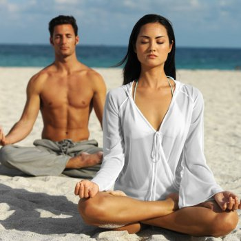 Advantages of meditation