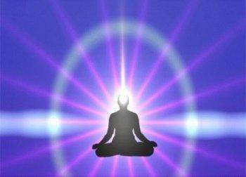 Медитация увеличивает мозг и серое вещество мозга