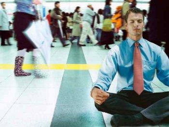 Медитация может навсегда изменить вашу жизнь