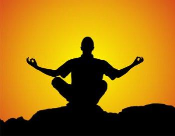 Медитация и духовное осознание