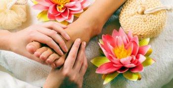 Виды аювердических массажей