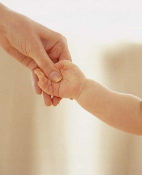 Применение рефлексотерапии у детей