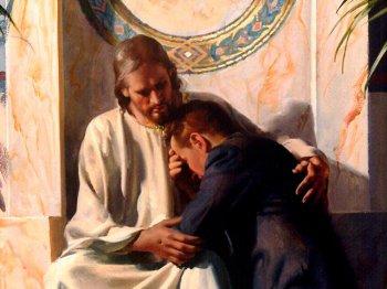 Христианские и Адыгейские притчи