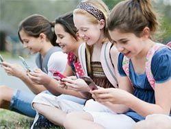 Контроль мобильного телефона