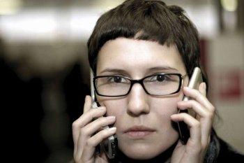 Зависимость от мобильного телефона
