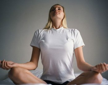 Упражнения на напряжение и расслабление. Часть 9