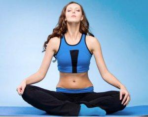 Зависимость между дыханием давлением. Практика - часть 2