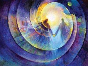 Несколько слов о Пробуждении  Просветлении