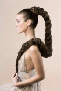 Психологические причины проблем с волосами