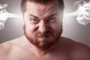 Твой гнев - прими его, как дар…