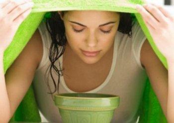 Домашние ингаляции: как и с чем их делать