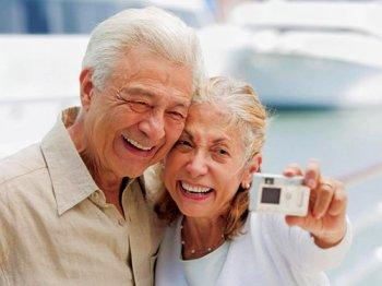 Жизнь после пятидесяти. Как принять старость?