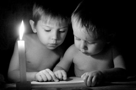 Взрослые размышления о детской народной сказке