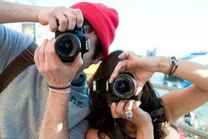 Страсть к фотографированию – обратная сторона медали