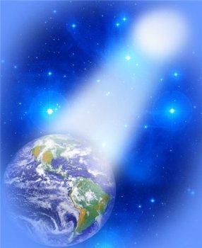Информация – основа космоэнергетики
