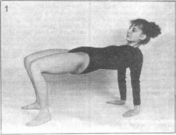 Йога для талии