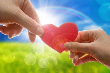 Духовность и отношения